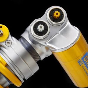 Ohlins TTX Gp Shock
